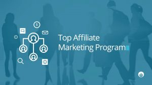 Best Affiliate Marketing Program in India