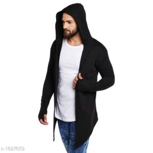 Designer Men's Cotton Shrug