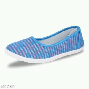 Stylish Trendy Mesh Women's Casual Shoes