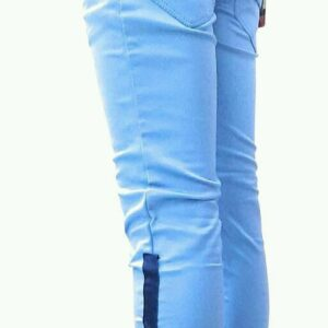 Attractive Side Men's Jeans