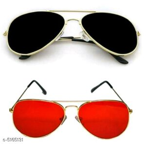 Dev Attractive Men's Sunglasses Combo