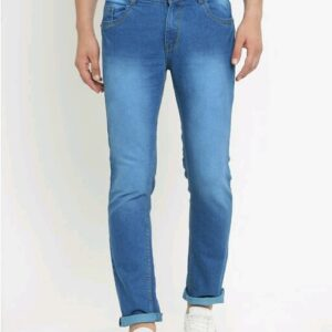 Ravishing Trendy Men's Blue Jeans