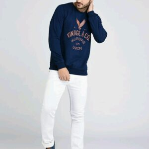 Stylish Men's Cotton Sweatshirts