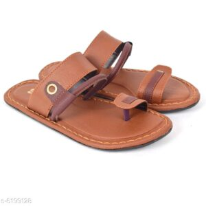 Modern Fashionable Mens Sandals