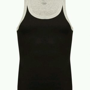 Men's Cotton Stylish Vests