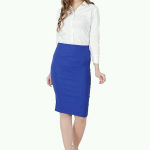 Fashionable Trendy Women's Pencil Skirt