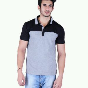 Fancy Retro Mens Polo Printed Tshirts