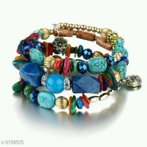 Divine Charming Copper Women's Bracelets